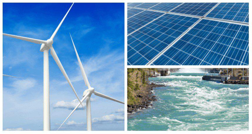 Wir nutzen grünen Strom