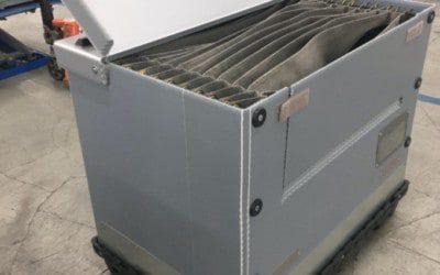 ThorPak Solution Behälter für Autospoiler | MT 1208 H 1000