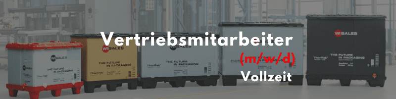 wi-sales - Jobangebot Vertriebsmitarbeiter m-w-d Vollzeit für Deutschland mit Reisetätigkeit Neukundengewinnung